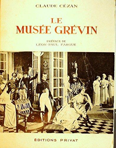 Le Musée Grévin par Collectif