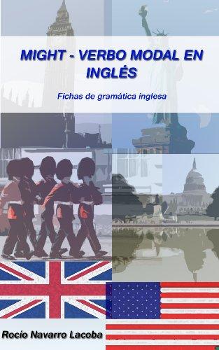 Might - Verbo modal en inglés (Fichas de gramática inglesa) por Rocío Navarro Lacoba