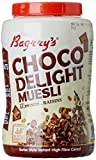 #10: Bagrry's Choco Delight, Jar, 1000g
