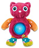 Oops Peluche - Veilleuse Happy Light Chat