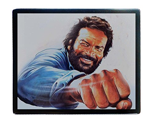 Mauspad Bud Spencer 3