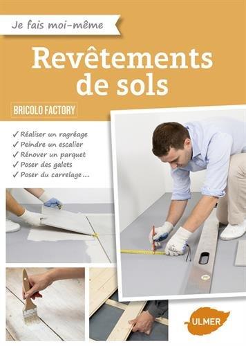 Revêtements de sols par Olivier Doriath