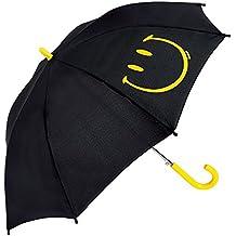 Smiley - Paraguas Infantil - Automático - Eyes & Mouth