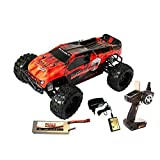 DF Models 3076 - Hot Hammer 5 - RTR Brushless Truck 1:10XL