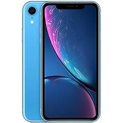 Apple iPhone XR (64GB) - Blue (include EarPods, alimentatore)