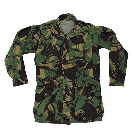 shirtmachine Orig. Britische Feldjacke DPM-Tarn Combat 35 (170/96)