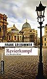 Revierkampf (Kriminalromane im GMEINER-Verlag)