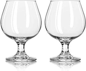 HKC House Brandy Glass Set of 2