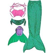 coda da sirena per nuotare amazon