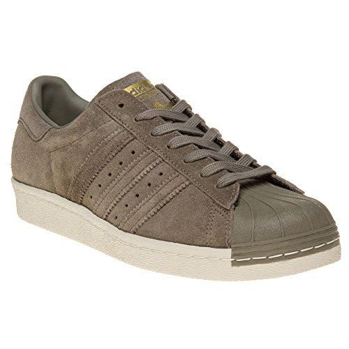adidas Originals Superstar 80s Sneaker BB2226 Trace Cargo Gr. 42 (UK 8,0)
