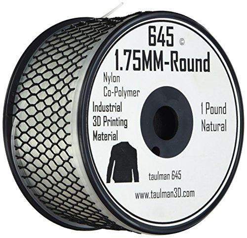 Taulman 3D-Print Filament 645 Nylon 1.75mm filament