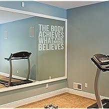 Spiegel Fitnessraum suchergebnis auf amazon de für fitness spiegel