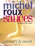 Sauces: Savoury and Sweet