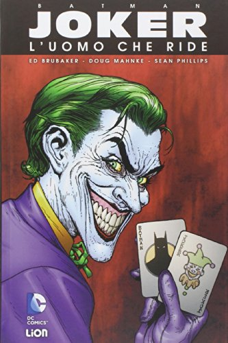 Download Joker. L'uomo che ride