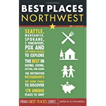 Best Places Northwest, 17th Edition