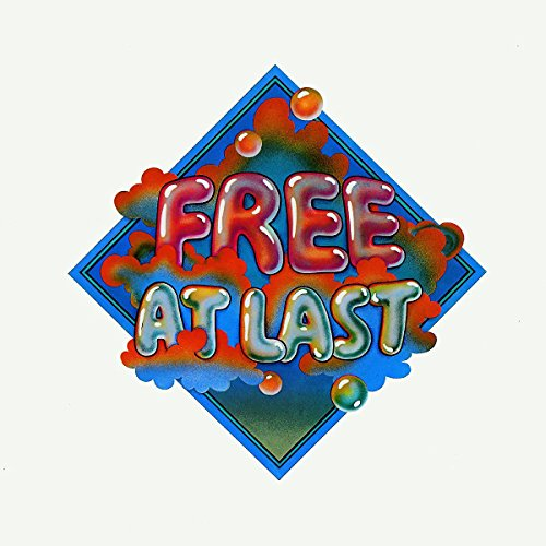 Free: Free at Last (Audio CD)