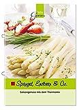 Spargel, Erdbeer & Co.: Saisongenuss mit dem Thermomix