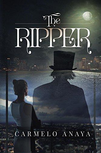 The Ripper por Carmelo Anaya