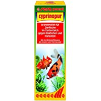 Sera Pond Cyprinopur (250 ml)