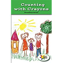 Counting With Crayons