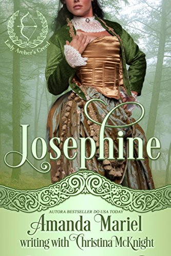 Josephine (Portuguese Edition)