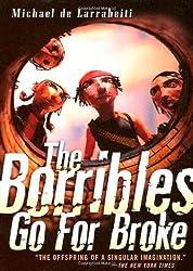 The Borribles Go for Broke (Borrible Trilogy)