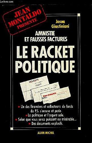 Le racket politique