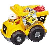 Mega Bloks 07887U - Cat Camion Dumper Lil