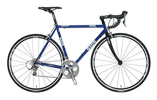 GIOS Erwachsene Fahrrad Airone Blue, 540