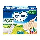 Mellin Lio Agnello Liofilizzato - 30 g