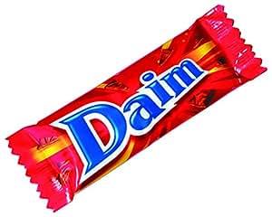 Daim Bar 28 g (Pack of 36)