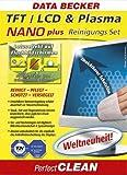 NANO plus Reinigungs-Set, TFT/LCD & Plasma