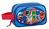 "P J Masks ""World"" Official Small Toiletry Bag"
