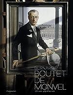 Bernard Boutet de Monvel de Stéphane-Jacques Addade