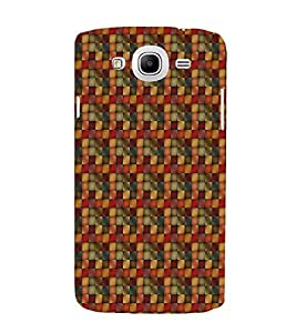 Print Masti Designer Back Case Cover for Samsung Galaxy Mega 5.8 I9150 :: Samsung Galaxy Mega Duos 5.8 I9152 (Square Mandala Wallpaper)