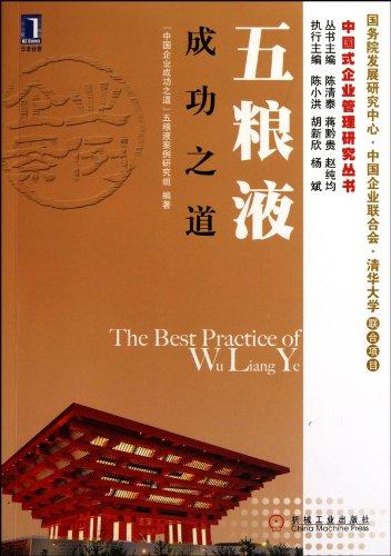 wuliangye-success-paperbackchinese-edition