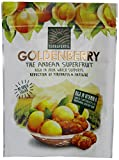 Terrafertil Dried Golden Berry The Andean Super Fruit 90 g (Pack of 5)