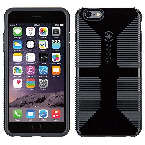 Speck Grip - mobile phone cases (1 pc(s)) Grey, Black