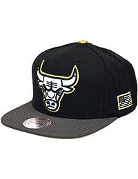 Amazon.es  Mitchell   Ness - Sombreros y gorras   Accesorios  Ropa 2b8ca6ac56b