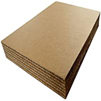 2050 mm x 1250 mm doble pared 20