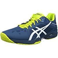 Asics Gel-Solution Speed 3, Chaussures de Tennis Homme