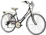 Bicicleta Cicli Cinzia para mujer