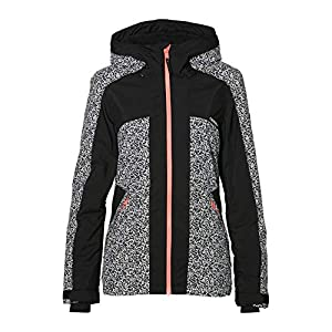 O'Neill Damen Allure Jacket Snow