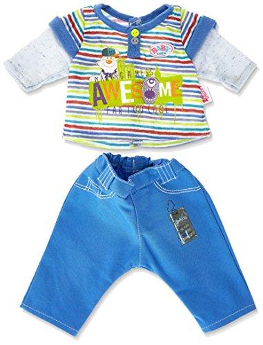 Zapf Creation 822197 - Baby Born Jungs Kollektion - 1 Stück farblich sortiert