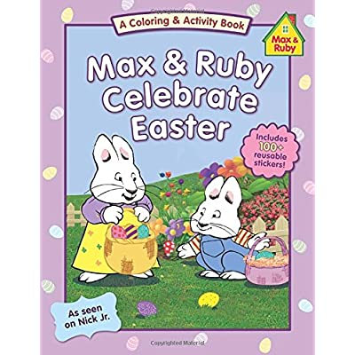 Max & Ruby Celebrate Easter