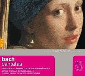 Kantaten-Baroque Voices Box