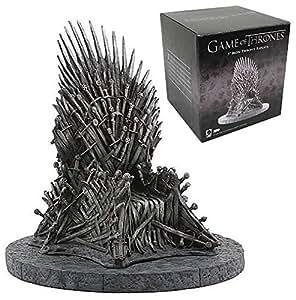 Game of Thrones Trône de Fer Miniature 7 pouces Réplique de la statue