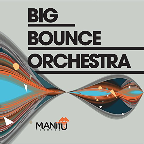 Big Bounce Orchestra - Live