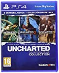 Uncharted: The Nathan Drake Collection...