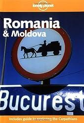 Romania & Moldova (Lonely Planet Romania)